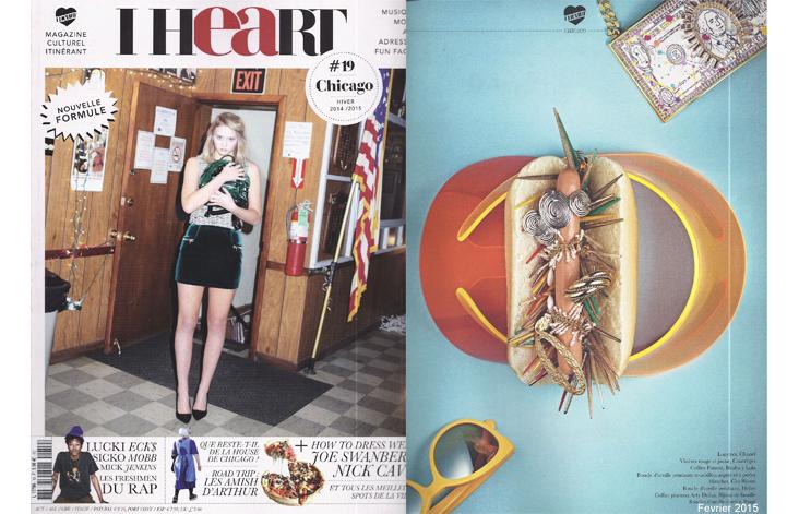 IHeart Mag