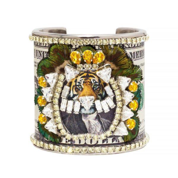 manchette-tiger-winner-bijoux-de-famille