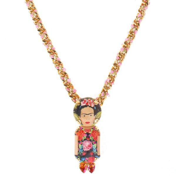 collier-pendentif-ruban-frida-bijoux-de-famille