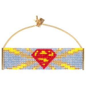 manchette-perles-superman-bijoux-de-famille