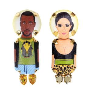 EAR-Icon-Kim-Kanye-Bijoux-de-Famille