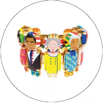 Pre-co-SS16 - World Wide - Bijoux de Famille