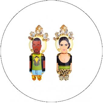 Pre-co-SS17 - Icon - Bijoux de Famille