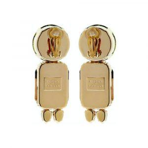 Boucles Marilyn -Bijoux de Famille