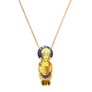 collier-c-3po-bijoux-de-famille