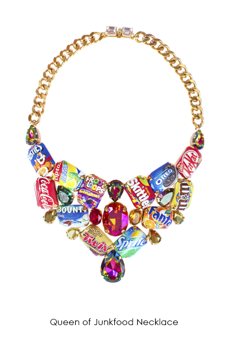 Queen-of-junkfood-necklace-Bijoux-de-Famille