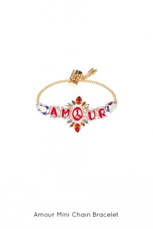amour-mini-chain-bracelet-Bijoux-de-Famille
