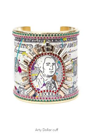 arty-dollar-cuff-Bijoux-de-Famille