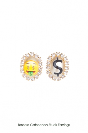 badass-badochon-studs-earrings-Bijoux-de-Famille