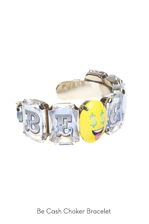 be-cash-choker-bracelet-Bijoux-de-Famille