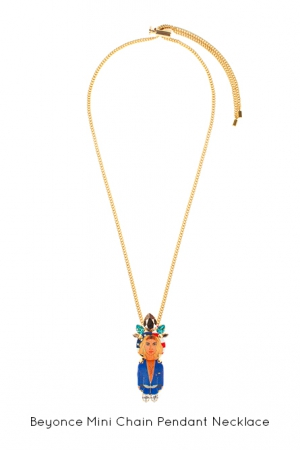 beyonce-mini-chain-pendant-necklace-Bijoux-de-Famille