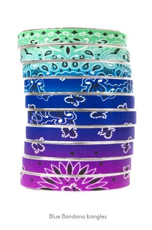 blue-bandana-bangles-Bijoux-de-Famille