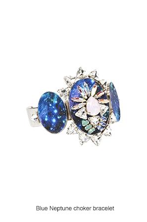 blue-neptune-choker-bracelet-Bijoux-de-Famille