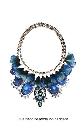 blue-neptune-medallion-necklace-Bijoux-de-Famille