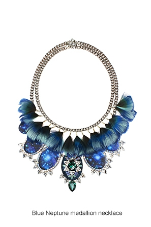 blue-neptune-medallion-necklace-Bijoux-de-Famille
