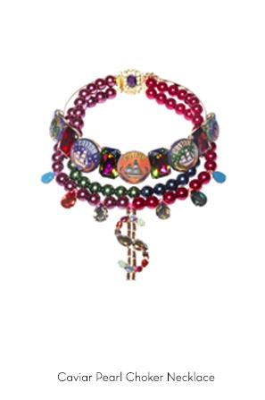 caviar-pearl-choker-necklace-Bijoux-de-Famille