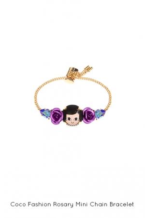 coco-fashion-rosary-mini-chain-bracelet-Bijoux-de-Famille