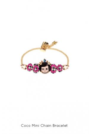 coco-mini-chain-bracelet-Bijoux-de-Famille