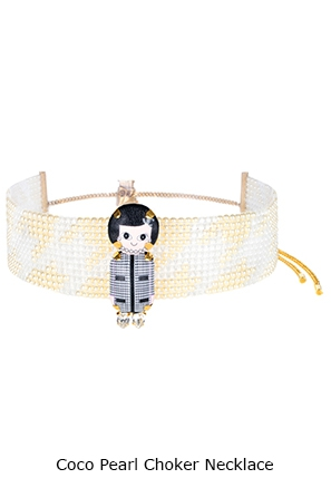 coco-pearl-choker-necklace-Bijoux-de-Famille
