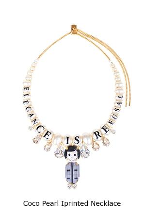 coco-pearl-printed-necklace-Bijoux-de-Famille