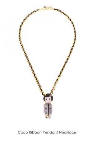 coco-ribbon-pendant-necklace-Bijoux-de-Famille