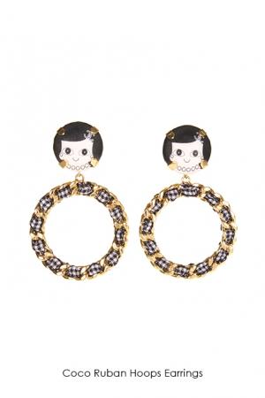 coco-ruban-hoops-earrings-Bijoux-de-Famille