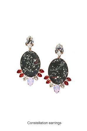 constellation-earrings-Bijoux-de-Famille