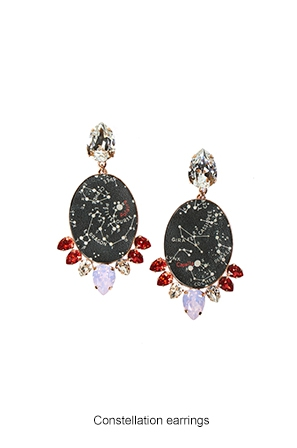 constellation-earrings-Bijoux-de-Famille
