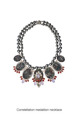 constellation-medallion-neckalce-Bijoux-de-Famille