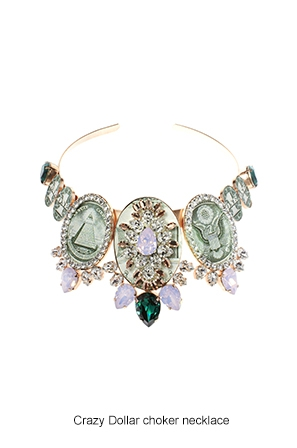 crazy-dollar-choker-necklace-Bijoux-de-Famille