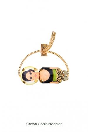 crown-chain-bracelet-Bijoux-de-Famille