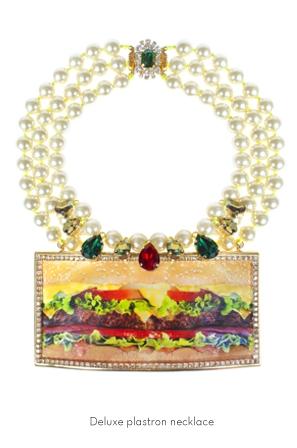 deluxe-plastron-necklace-Bijoux-de-Famille