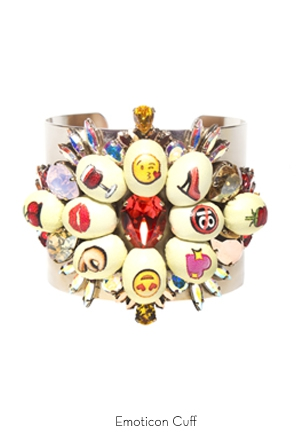 emoticon-cuff-Bijoux-de-Famille