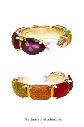 fire-snake-small-bracelet-Bijoux-de-Famille