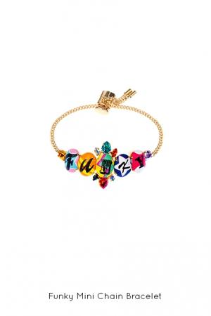funky-mini-chain-bracelet-Bijoux-de-Famille