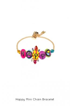happy-mini-chain-bracelet-Bijoux-de-Famille
