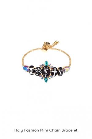 holy-fashion-mini-chain-bracelet-Bijoux-de-Famille