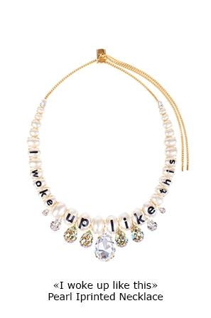 i-woke-like-this-pearl-printed-nekclace-Bijoux-de-Famille
