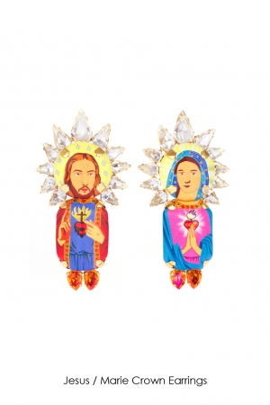 jesus-marie-crown-earrings-Bijoux-de-Famille