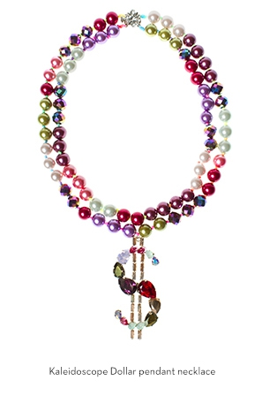 kaleidoscope-dollar-pendant-necklace-Bijoux-de-Famille