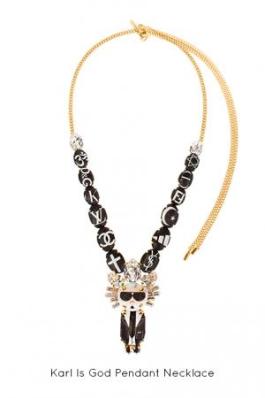 karl-is-god-pendant-necklace-Bijoux-de-Famille
