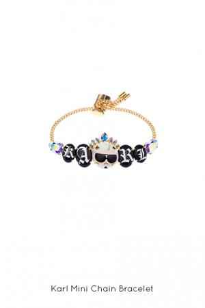 karl-mini-chain-bracelet-Bijoux-de-Famille