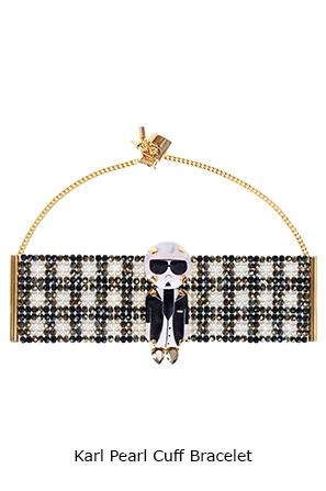 karl-pearl-cuff-bracelet-Bijoux-de-Famille