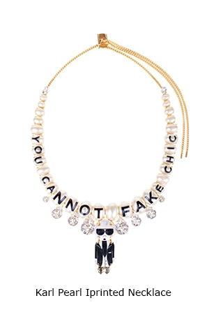 karl-pearl-printed-necklace-Bijoux-de-Famille