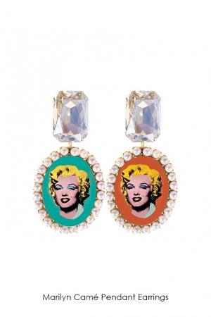 marilyn-camé-pendant-earrings-Bijoux-de-Famille