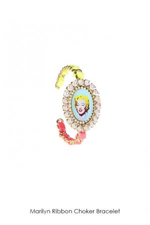 marilyn-ribbon-choker-bracelet-Bijoux-de-Famille