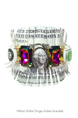 million-dollar-fringe-choker-bracelet-Bijoux-de-Famille
