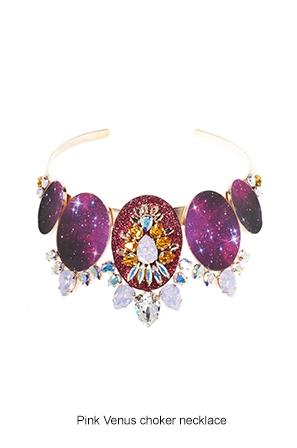 pink-venus-choker-necklace