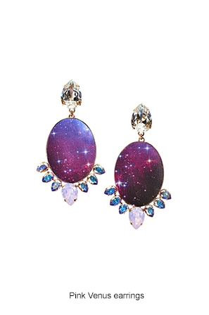 pink-venus-earrings