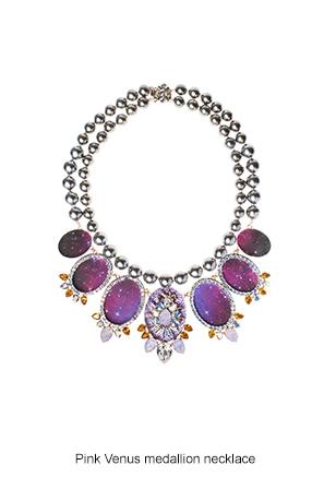 pink-venus-medallion-necklace